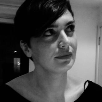 Anna Vallarino