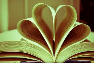Books for Valentine