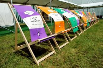 Hay on Wye Festival