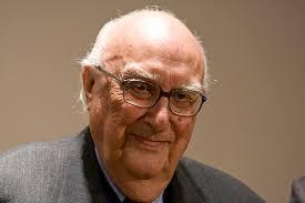 Andrea Camilleri celebrates his 100th novel