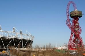 Vedi Londra e poi 'buttati'. The Orbit diventa lo scivolo più lungo al mondo