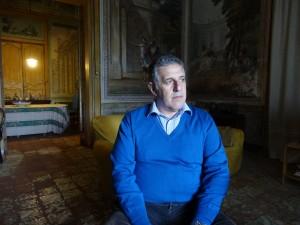 A Very Sicilian Justice- Antonino Di Matteo