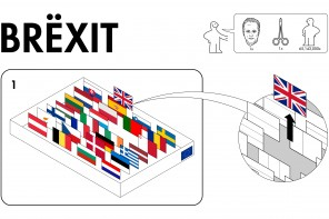 Brexit, instructions for use